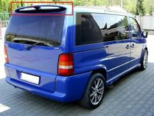 Mercedes-Benz Vito MK1 W638 Roof Spoiler Wing 1995-2003 - New + Unpainted