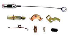Drum Brake Self Adjuster Repair Kit Rear/Front-Right ACDelco Pro Brakes Reman