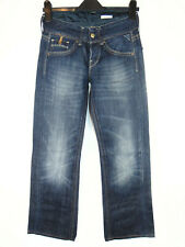 Replay JANICE Bootcut W25 L30 Ladies Blue Denim Jeans