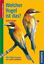 Detlef Singer - Cuál Pájaro Ist Das ? #G1969050