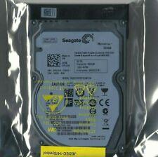 """Seagate momentus ST9500423AS 500GB Internal 7200RPM 2.5"""" SATA"""