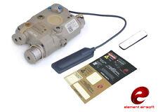 Element LA5-C PEQ-15 UHP Illuminator Module Laser Device EX396-DE