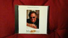 CALIFANO FRANCO - MA IO VIVO. CD