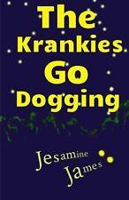 The Krankies Go Dogging NEW BOOK