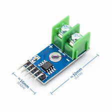 NEW MAX6675 K Type Thermoelement Temperature sensor Module SPI Interface