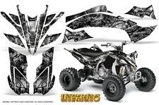 YAMAHA YFZ 450R/SE 09-13 ATV GRAPHICS KIT DECALS STICKERS CREATORX INFERNO S