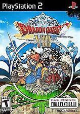 Dragon Quest VIII (Sony PlayStation 2, 2006)