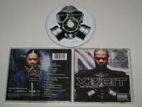 Xzibit / Man Vs Machine (Epic 504753 2) CD