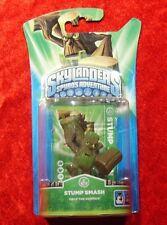 Stump Smash Skylanders spyros Adventure, Skylander personaje, vida elemento OVP-nuevo