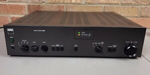 NAD 3130 Integrated Stereo Amplifier