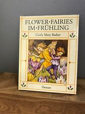 Flower Fairies Buch Unbenutzt. Top Zustand