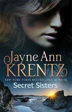 Secret Sisters-ExLibrary