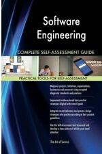 Software Engineering Complete Self-Assessment Guide