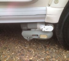 POWRTOUCH EVOLUTION Single Axle Manual Engagement Caravan Motor Mover Powertouch