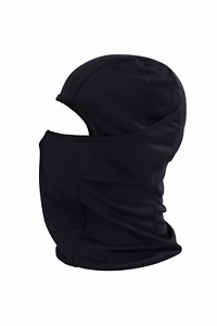 Ski Mask Full Face Cover Winter Neck Warmer Fleece Warm Baclava Windproof Hinged