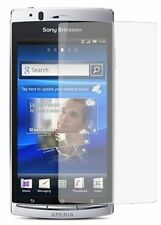10 x screen protector for sony ericsson xperia arc s