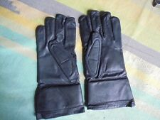 Pair of BRITISH POLICE / SECURITY FIREARMS GLOVES