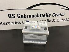 Orig. Mercedes SL R230 R199 W221 W216 Batterie Starterbatterie vorn A2305410001