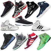 adidas Basketballschuhe Herren Schuhe Sneaker Sportschuhe Basketball High MID