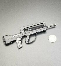 """1:6 Ultimate Soldier FAMAS Assault Rifle 12"""" GI Joe Dragon BBI"""