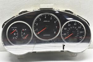 2006 2007 Subaru WRX Speedometer Instrument Gauge Cluster OEM 06 07