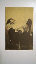 ältere Aktfotos 14cm x 9 cm