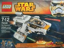Lego Star Wars 75048 - complete with box and manual