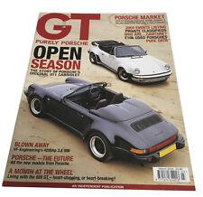 GT Purely Porsche 911 930 928 993 996 997 GT2 GT3 Carrera - March 2004
