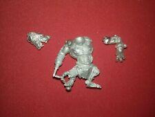 Skaven Rat Ogre - OOP metal - warhammer age of sigmar chaos