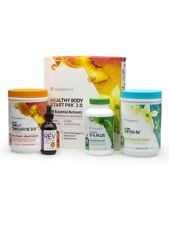Healthy Body Weight Loss Pak™ 2.0 Dr. Wallach, Youngevity