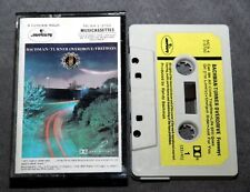 Bachman-Turner Overdrive: Freeways. CASSETTE. Early ed. Paper labels. Vintage