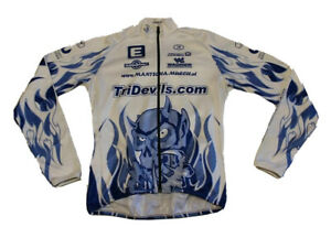 Cycling Sugoi Tri Devils Raiffeisenbank Jersey Size-S,M NLV