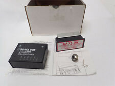 BLACK BOX LE003A-R3 ETHERNET TRANSCEIVER WITH VAMPIRE KIT, BNIB/ NOS