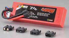 Venom 1554 2S 7.4V 4000mAh 20C Lipo Battery : Traxxas Slash Wheely King