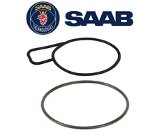 Saab 9-3 9-5 Throttle Housing O-Ring Set Body Mounting Gasket Kit