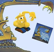 Story-Set: Picture Book and Plush Truck