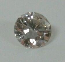 Loose diamonds 0.42ct HVS2  4.9mm