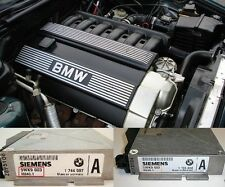 BMW Chip Tuning Stage 2, M50 E36 E34 320i 520i +15Hp, 7000 rpm, Ecu 5WK9 002 003