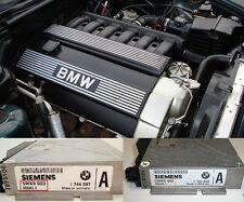 BMW chip tuning STAGE 2 M50 E36 E34 320i 520i +15HP 7000rpm 5WK9 002/003 ECU/DME