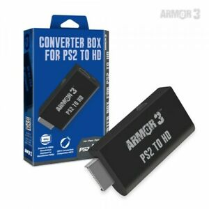 Converter Box for PS2 to HD - Armor3