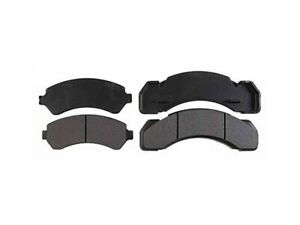 For 1999-2005 Workhorse Custom Chassis P32 Brake Pad Set Front AC Delco 53145MR