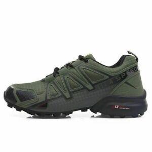 2020 New Men Hiking Shoes Outdoor Trekking Sneaker Sports Speed4 Running Shoes A