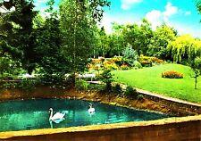 Bad Eilsen , Bergkurpark , Ansichtskarte , ungelaufen
