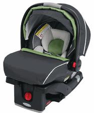 Graco SnugRide Click Connect 35 Infant Car Seat - Piazza - 2015 Model -NO MANUAL