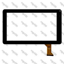 New 9'' Tablet Touch Screen Digitizer Replacement Panel For XGODY T93Q