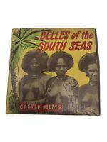 Belles of the  South Seas 8mm Castle Films #232 Vintage