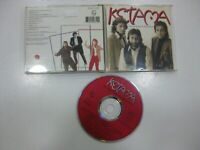 Ketama CD Spanisch El Arte Von Lo Invisible 1993