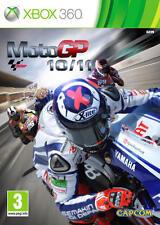 MotoGp 10/11  XBOX 360    nuovo