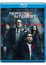Person of Interest Season 5 [2017] (Blu-ray)
