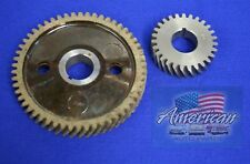 PONTIAC 1984-1988 Fiero 151ci 2.5 Litre 4 Cyl Engine Timing Set 84 85 86 87 88